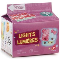 Mystery Pack Num Noms Lights: serie 1