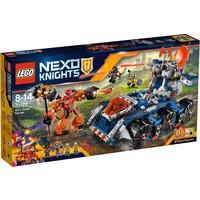 LEGO Nexo Knights 70322 Axls torentransport