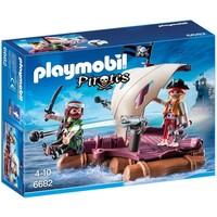 Playmobil 6682 Piratenvlot