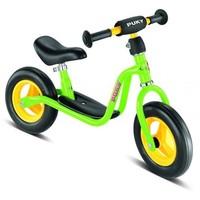 Loopfiets Puky groen 24 mnd/85 cm