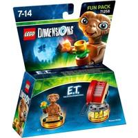 Fun Pack Lego Dimensions W7: E.T.