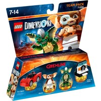 Team Pack Lego Dimensions W7: Gremlins