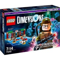 Story Pack Lego Dimensions W6: Ghostbusters