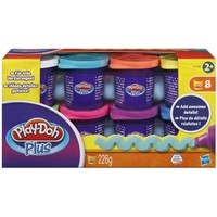 Variety pack Play-Doh: 224 gram