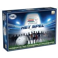 Fox Sports: Het Eredivisie Voetbalspel