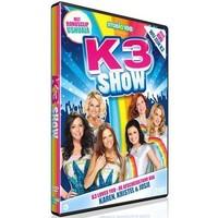 K3 DVD - K3 loves you