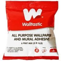 Stickerbehang Murallijm Walltastic