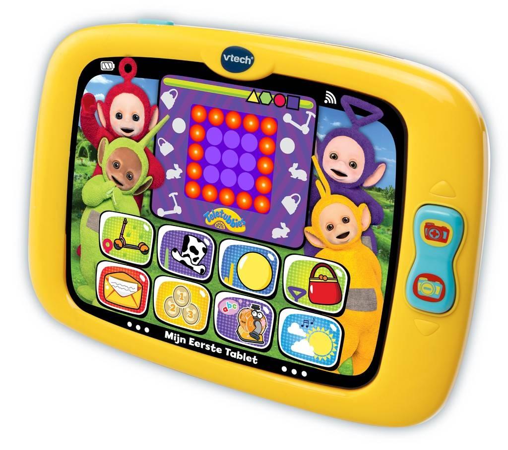Tablet Teletubbies Vtech: 12+ mnd