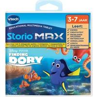 Storio boek: Op zoek naar Dory Vtech: 4+ jr