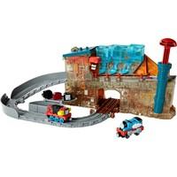 Speelset Thomas: Locomotief bouwen