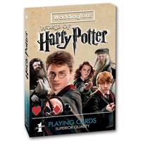 Speelkaarten Harry Potter