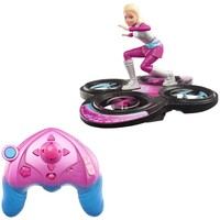 Hoverboard RC Barbie