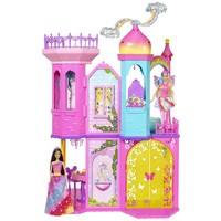 Regenboog Kasteel Barbie