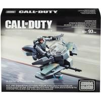 Hoverbike Raid Mega Bloks: Call of Duty