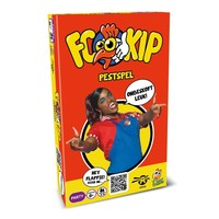 Kaartspel FC Kip: pestspel