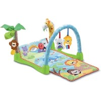 Gym 1-2-3 Fisher-price