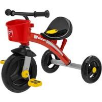 Driewieler Chicco Ducati rood
