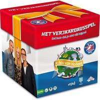 Verjaardagsspel Ik Hou van Holland