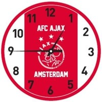 Klok ajax AFC 25 cm
