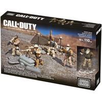 Desert Squad Mega Bloks: Call of Duty
