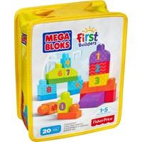 123 Tellen Mega Bloks FB