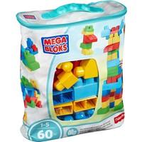 Grote Bouwtas Classic Mega Bloks FB: 60 stuks