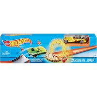 Mega Jump Hotwheels