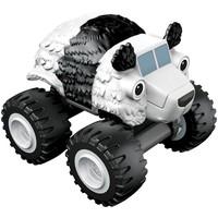 Die-cast voertuig Blaze Panda Truck