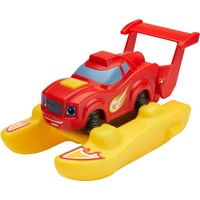 Sonic Speedboat Blaze