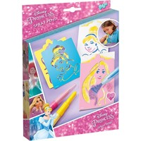 Spraypens Princess ToTum