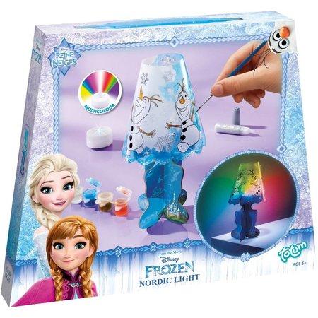 Frozen Nordic Light Frozen ToTum