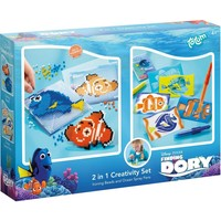 Creativity Set Finding Dory ToTum: 2 in 1