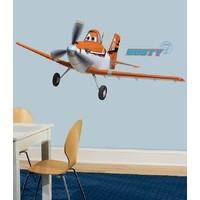 Muursticker Planes RoomMates