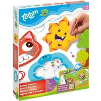 Learn to sew Little Creators ToTum