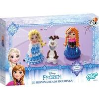 Ironing Beads Figures 3d Frozen ToTum