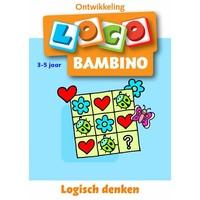 Logisch denken Loco Bambino