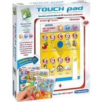 Cards Touch Tablet Clementoni