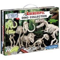 Archeospel Dino Clementoni