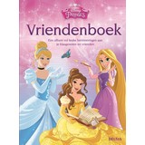 Vriendenboek Princess