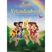 Vriendenboek Fairies