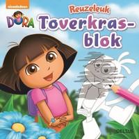 Toverkrasblok Dora