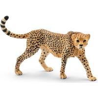 Luipaard wijfje Schleich