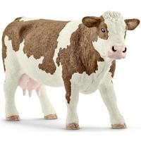 Simmental koe Schleich