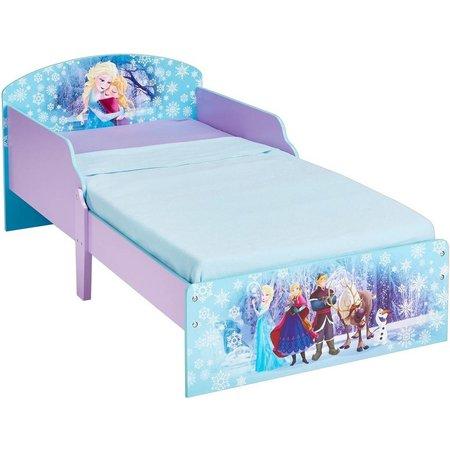 Frozen Disney Frozen Peuterbed 142x77x59 cm