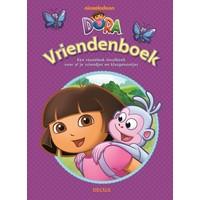 Vriendenboek Dora