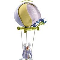 Magische ballon in bloemenvorm Schleich