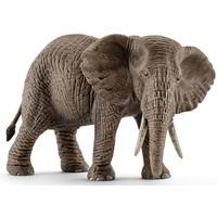 Afrikaanse olifant vrouwtje Schleich