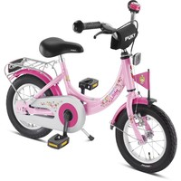 Kinderfiets Puky roze Lillifee: 36 mnd/95 cm