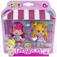 Fashionistas Pinypon