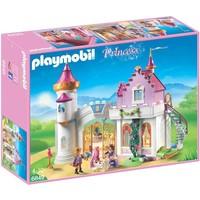 Koninklijk slot Playmobil